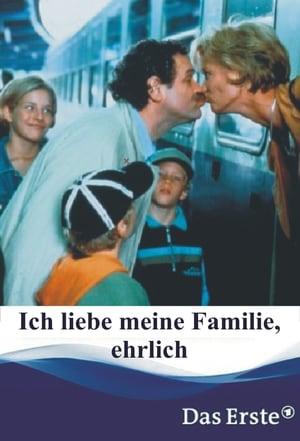 Image Ich liebe meine Familie, ehrlich