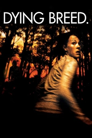 Dying Breed-Leigh Whannell