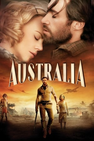 Australia 2008 Full Movie Subtitle Indonesia