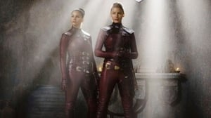 Legend of the Seeker 2×1