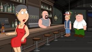 Family Guy: 18×3