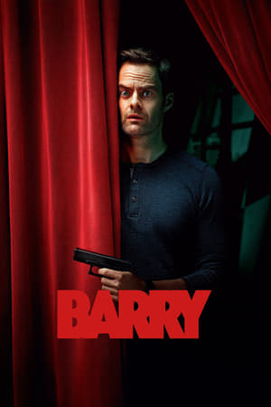 Barry 2ª Temporada Torrent, Download, movie, filme, poster