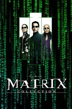 Assistir Matrix Coleção Online Grátis HD Legendado e Dublado