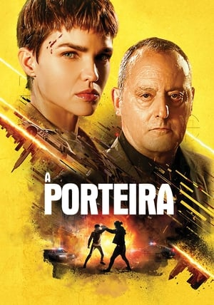 A Porteira Torrent, Download, movie, filme, poster