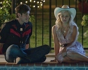 Nashville: Season 1 Episode 2