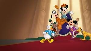 Mickey en: El príncipe y el mendigo (1990)