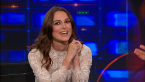 The Daily Show with Trevor Noah Season 19 :Episode 125  Keira Knightley