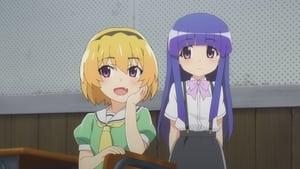 Higurashi no Naku Koro ni : Gou: Saison 2 Episode 2