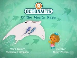 The Octonauts Season 2 Episode 13