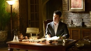 The Originals Season 1 :Episode 19  An Unblinking Death
