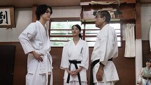 Super Sentai Season 43 : The Karate Dojo of Love