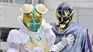 Super Sentai Season 44 : Princess of a Dying Country