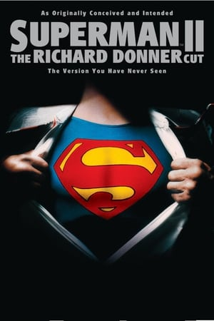 Superman II (Richard Donner Cut) (Superman II)