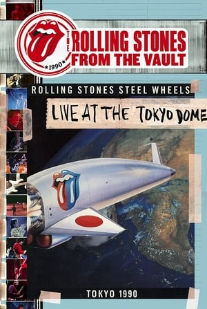 The Rolling Stones: From the Vault - Live at the Tokyo Dome 1990 (2015)
