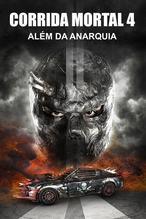 Corrida Mortal 4: Além da Anarquia Torrent (2018) Dual Áudio / Dublado 5.1 BluRay 720p | 1080p – Download