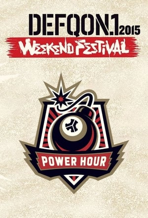 Defqon.1 Weekend Festival 2015: POWER HOUR