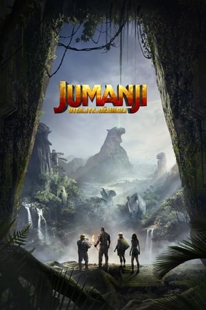 JUMANJI WELCOME TO THE JUNGLE