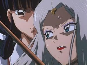 Kikyo and the Dark Priestess