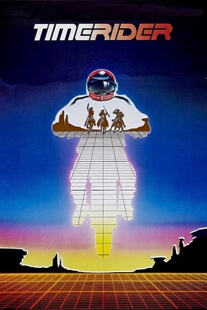 Timerider: The Adventure of Lyle Swann-L.Q. Jones