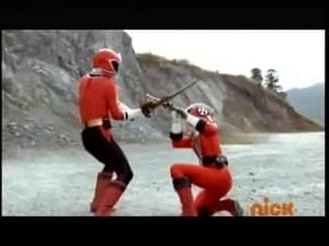 Power Rangers season 18 Episode 22