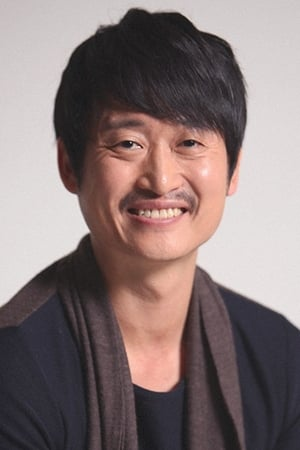 Yoo Seung-mok isSeo Tae-gon