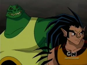 Ben 10 Season 4 Episode 9
