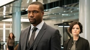 Blindspot Season 2 :Episode 6  Her Spy's Harmed
