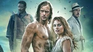 The Legend of Tarzan 2016, filme online subtitrat în Română