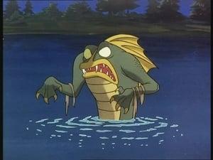 The Beast is Awake at Bottomless Lake