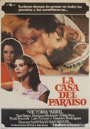 La casa del paraíso (1982)