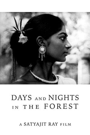 অরণ্যের দিনরাত্রি   Aranyer Din Ratri   Days and Nights in the Forest (1970) Bengali DVD 540p   GDrive