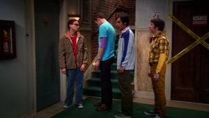The Big Bang Theory 4×11
