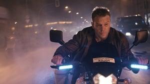 poster Jason Bourne