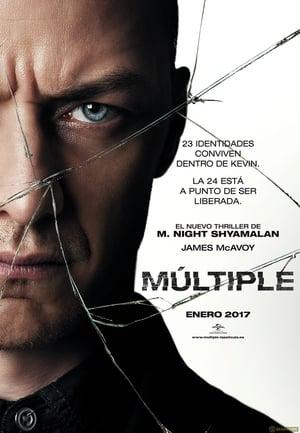 Múltiple (2017)