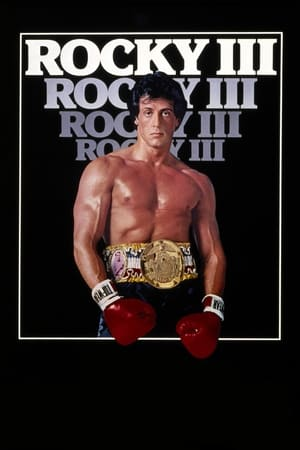 Rocky III (1982) is one of the best movies like Edward Scissorhands (1990)