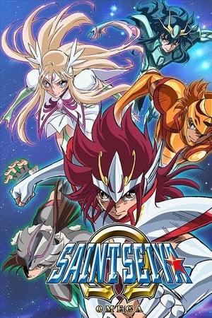 Saint Seiya: Omega