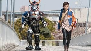 Super Sentai Season 41 : Stinger's Challenge to His Brother!