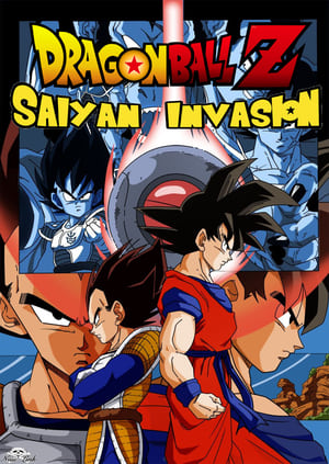 Image Dragon Ball Z: Saiyan Invasion