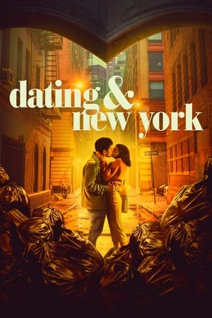 Poster Dating & New York (2021)