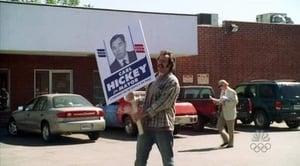 Episodio TV Online Me llamo Earl HD Temporada 1 E9 Hice perder a mi padre las elecciones