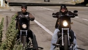 Sons of Anarchy 1×8