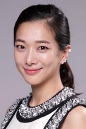 Jung Yun-ha isStewardess