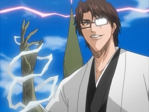 Gather Together! Group of the Strongest Shinigami!