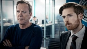 Le Fugitif: Saison 1 Episode 2