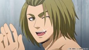 Hinomaru Sumo: 1×7