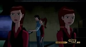 Ben 10: Alien Force Season 3 Episode 15
