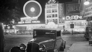 French movie from 1935: Les mystères de Paris