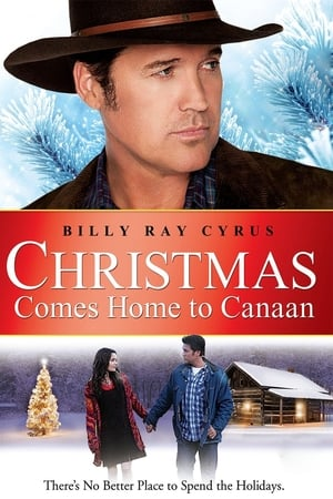 Christmas Comes Home to Canaan-Jacob Blair