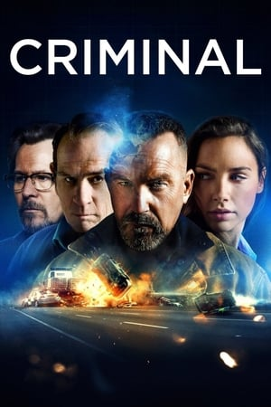 Criminal (2016) is one of the best movies like Contagion (2011)