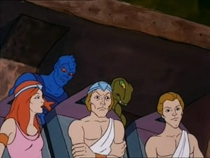 He-Man e Os Defensores do Universo 2×16